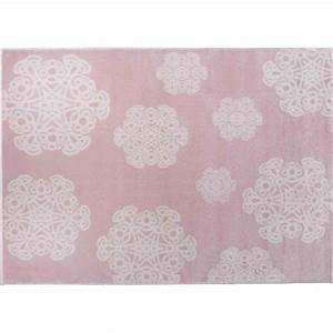 tapis graphique tendance mandala signe aratextil With tapis contemporain gris