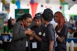 Women Entrepreneurs Lead Small Business Economy in Africa