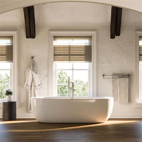 Easy Bathroom Escape by 72 Quot Bexley Freestanding Bathtub Master Bath Bathtub
