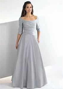 silver gowns dressed up girl With silver plus size wedding dresses