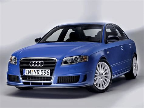 Audi A4 Dtm Edition Specs & Photos