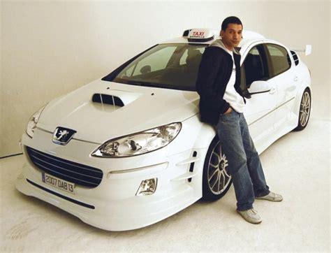 samy naceri taxi 4 mounir et la voiture du film taxi blog officiel de mounir