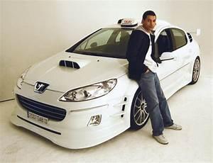 Film De Voiture : mounir et la voiture du film taxi blog officiel de mounir ~ Maxctalentgroup.com Avis de Voitures