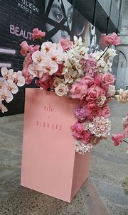 Pin by Leillly ` on Flowers | Flower arrangements, Pink ...