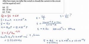 capacitor formula current - 28 images - stt ram generator ...