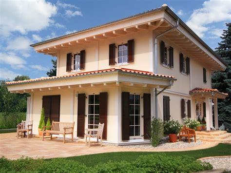 Moderne Quadratische Häuser by Modernes Haus V 246 Ma Bio Bau Haus Florenz
