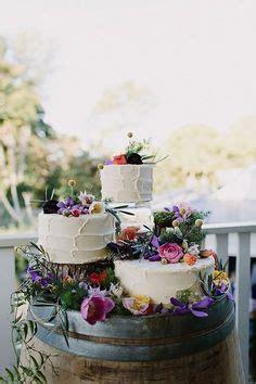 lavender  olive leaf wedding cake julie cahill