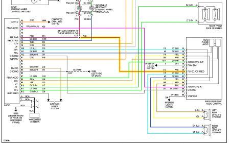 Chevy Aveo Electrical Diagram Imageresizertool