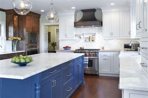 kitchen island images photos granite marble quartz fabricators stamford ct 5088