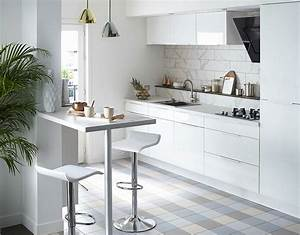 Plan De Travail Cuisine Castorama : castorama cuisine impressionnant galerie meuble de cuisine ~ Dailycaller-alerts.com Idées de Décoration