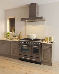 Cuisinière Piano Pas Cher : cuisini re godin 034400 pas cher ~ Dailycaller-alerts.com Idées de Décoration