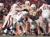 Tennessee 28, Arkansas 24 (1998): Billy Ratliff's play ...