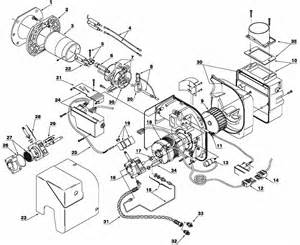 Riello Rdb 2 2 Diesel Burner Parts