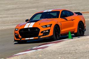 How the 2020 Ford Mustang Shelby GT500 tops $100,000