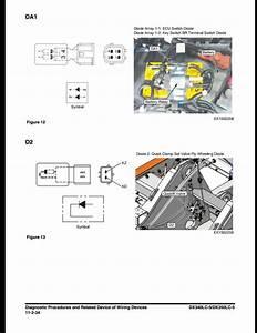 2014 Doosan Dx340lc Dx350lc