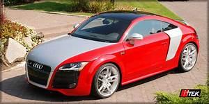 Audi Tt Bodykit : audi tt 8j mkii coupe body kit styling caractere ~ Kayakingforconservation.com Haus und Dekorationen