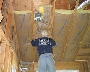 Sam paul drywall inc insulation metal studs