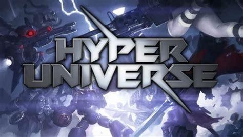 Hyper Universe - Nexon reveals teaser for new in ...