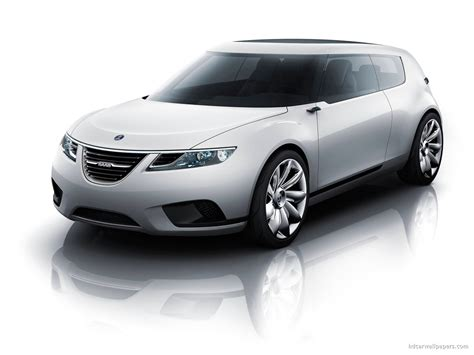 Saab Biohybrid Wallpaper Hd Car Wallpapers