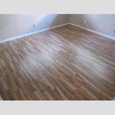 Glueless Laminate Flooring  Install & Prep Steps