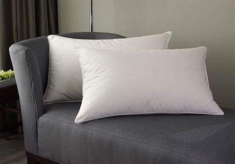 feather pillow westin hotel store