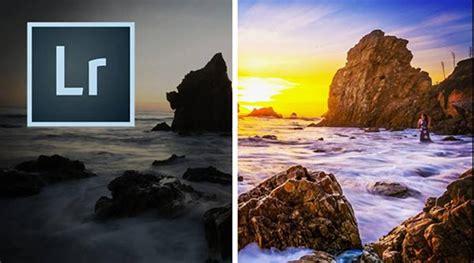 learn  shoot  edit long exposure landscape