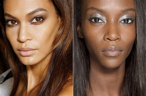 The Best Eye Makeup Ranges For Olive And Dark