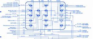 1991 Gmc Sierra 1500 Fuse Box Diagram