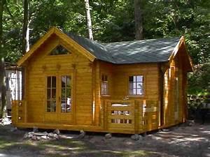 Holz Gartenhaus Aus Polen : gartenhaus mit terrasse aus polen my blog ~ Frokenaadalensverden.com Haus und Dekorationen