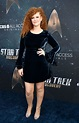 "Mary Wiseman – ""Star Trek: Discovery"" TV Show Premiere in ..."
