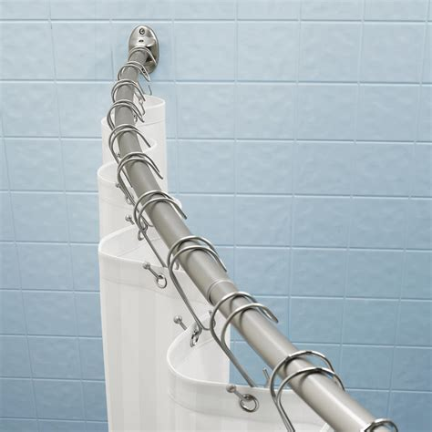 rod for shower curtain that won t rust useful reviews of
