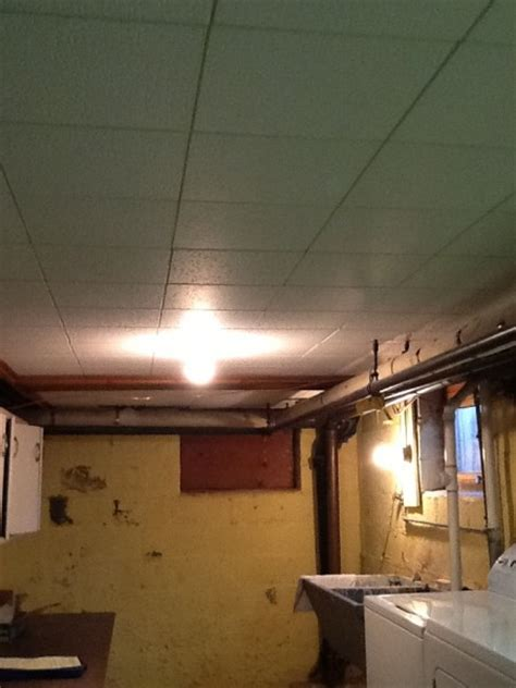 tile ceiling replacement morristown