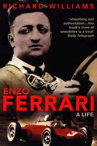 Image result for enzo ferrari person