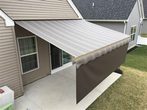 sunsetter awning parts order home list retractable