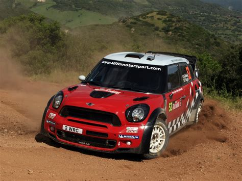 Mini Cooper Countryman Backgrounds by Mini Countryman Cooper Works Wrc R60 2011 Computer