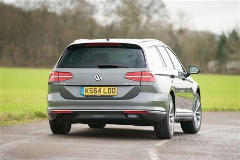 volkswagen passat estate  car review honest john