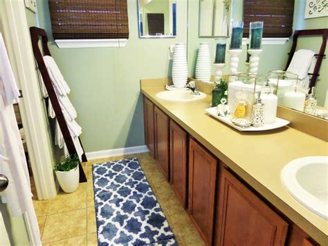 Spa Look Bathroom by Giving Your Bathroom A Spa Like Look Be My Guest With