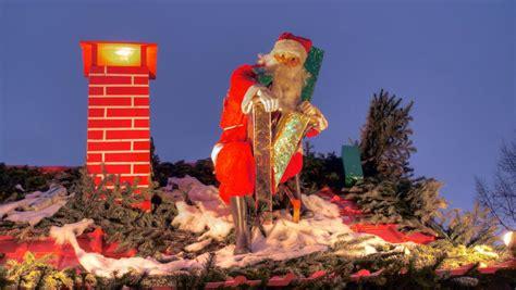der weihnachtsmann mit dem sockenhandschuh huxlipuxde
