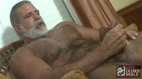 Hairy Daddy Zak Powers Gaydemon