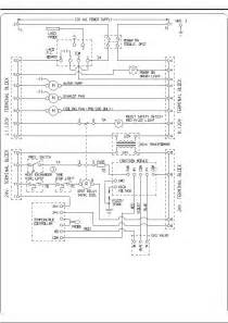 Hatco Heat L Wiring Diagram hatco pmg 100 200m 0805 2 user manual pdf page 4