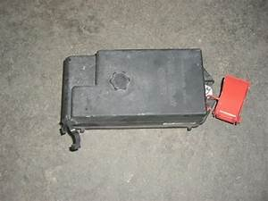1999 Buick Century Engine Fuse Box Relay Block 3100 3