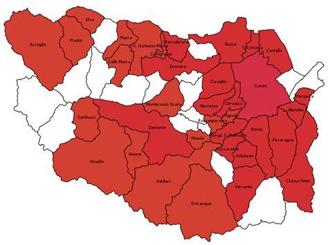 Ufficio Ztl Torino by Comune Di Cuneo Portale Istituzionale Mappa