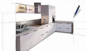 concevoir sa cuisine gratuitement grace aux outils 3d des With concevoir sa cuisine en 3d gratuit