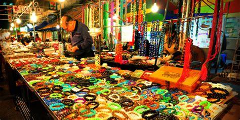 le marche nocturne de temple street hong kong tourism board