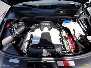 2010 Audi A6 3 0 Tfsi Quattro Sedan 3 0 Liter Tfsi