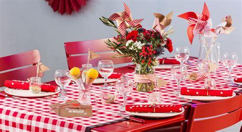 credence cuisine facile à poser table guinguette 5 idées de déco faciles prima