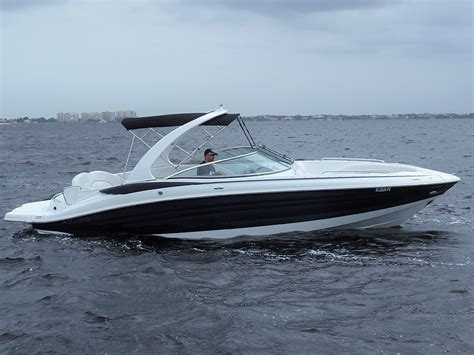 Azure Boats by Boat Azure 298 Bowrider Boatsnmore Net