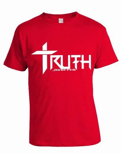 Shirt Truth