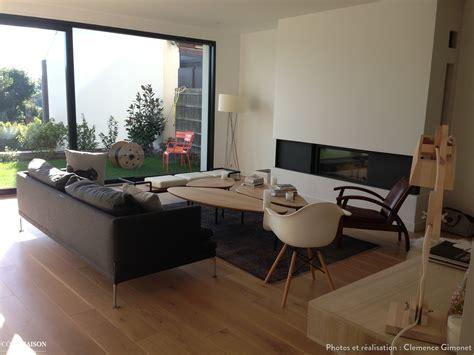 chambre d hotel avec aménagement d 39 un salon et conception d 39 une cheminée