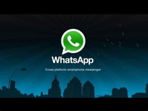 whatsapp for blackberry offline installer